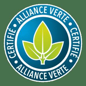 Alliance verte