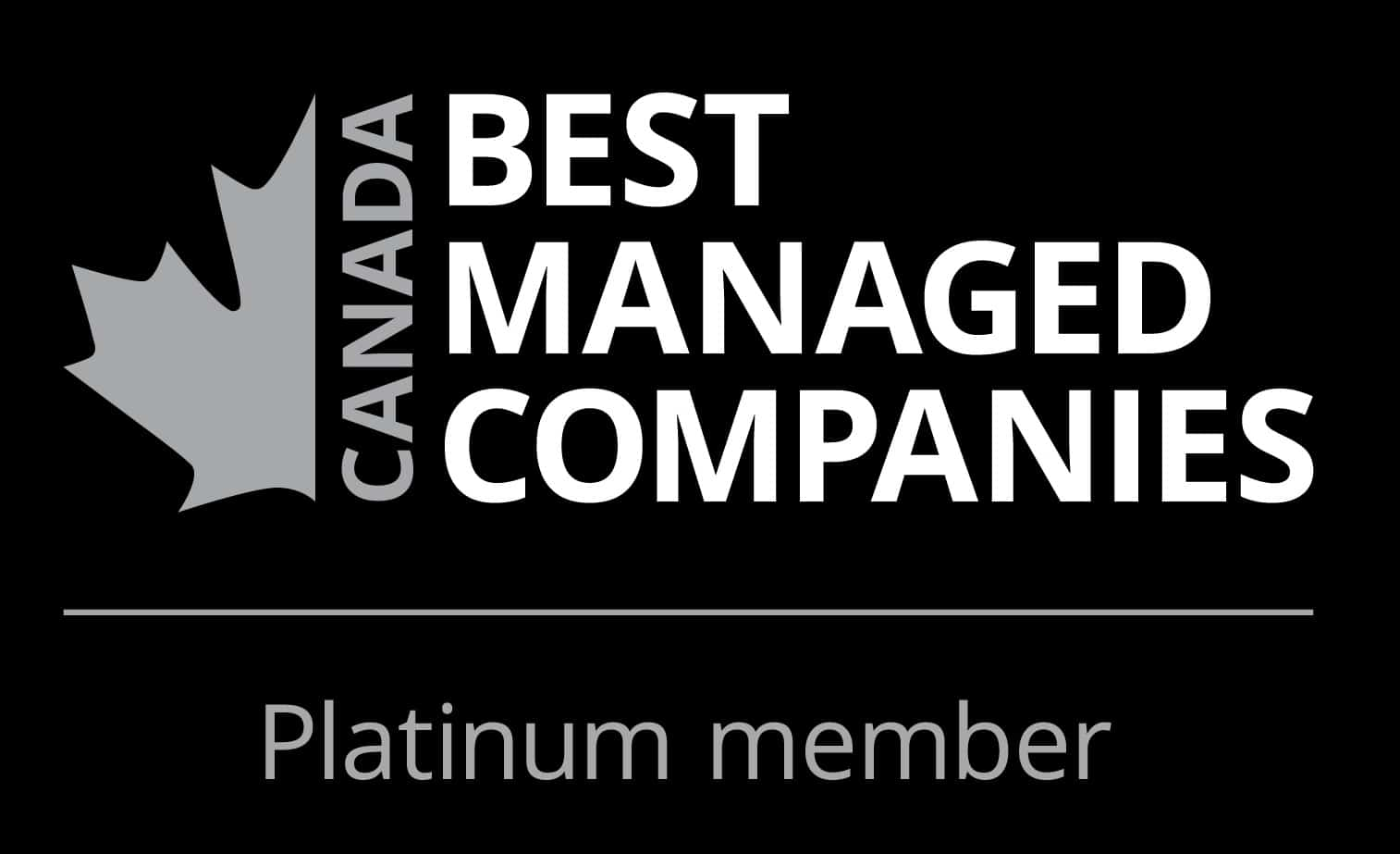 Oceanex named one of Canada's Best Managed Companies   Oceanex